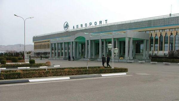Mejdunarodnыy aeroport Andijan - Sputnik Oʻzbekiston