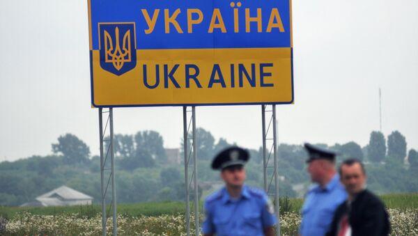 Ukraina - Sputnik Oʻzbekiston