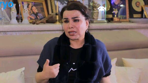 Она кусала, но себя не давала: Юлдуз Усманова о Гульнаре Каримовой - видео - Sputnik Узбекистан