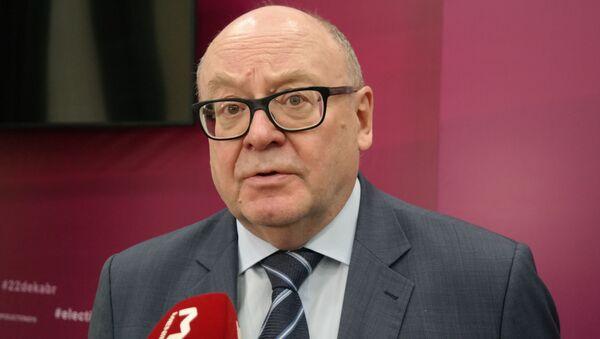 Посол РФ в Узбекистане Владимир Тюрденев  - Sputnik Узбекистан