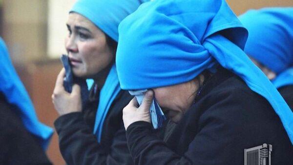 В Узбекистане 19 осужденных женщин возвращены в семьи - Sputnik Ўзбекистон