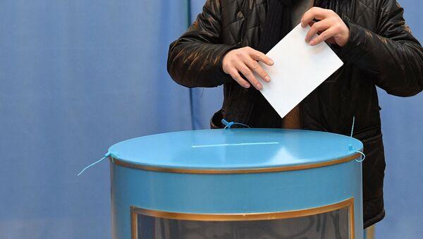 Выборы в парламент Узбекистана - Sputnik Ўзбекистон