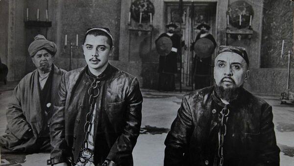 Фильм Минувшие дни (1969) - Sputnik Узбекистан