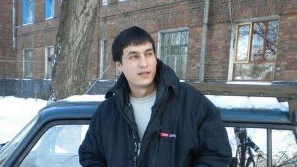 Андижанский блогер Отабек Нуритдинов арестован - Sputnik Ўзбекистон
