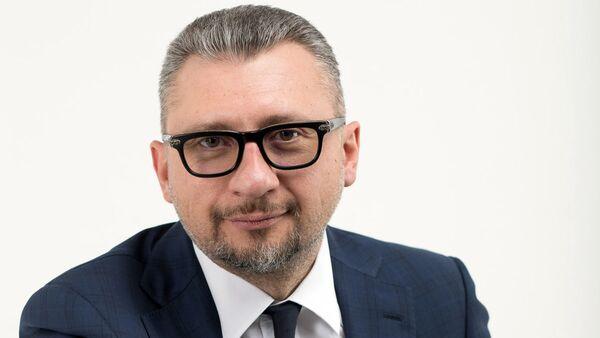 Эксперт РАНХиГС Егор Иванков   - Sputnik Узбекистан