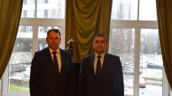 Узбекистан - Латвия - Sputnik Узбекистан