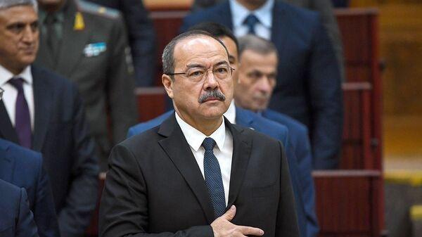 Абдулла Арипов утвержден на пост премьер-министра Узбекистана - Sputnik Ўзбекистон