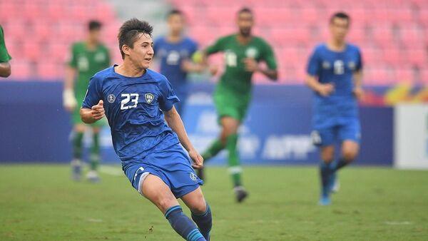 Узбекистан и Саудовская Аравия сегодня поборются за выход в финал ЧА U-23 - Sputnik Ўзбекистон