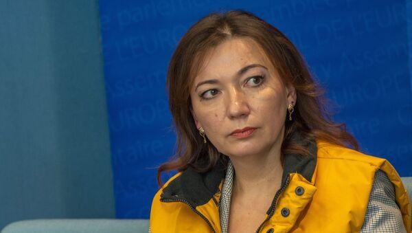 Зимняя сессия ПАСЕ - Sputnik Узбекистан