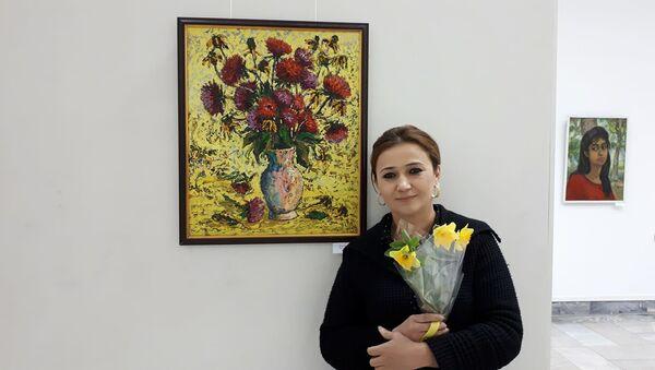 Дилором Мамедова - Sputnik Ўзбекистон