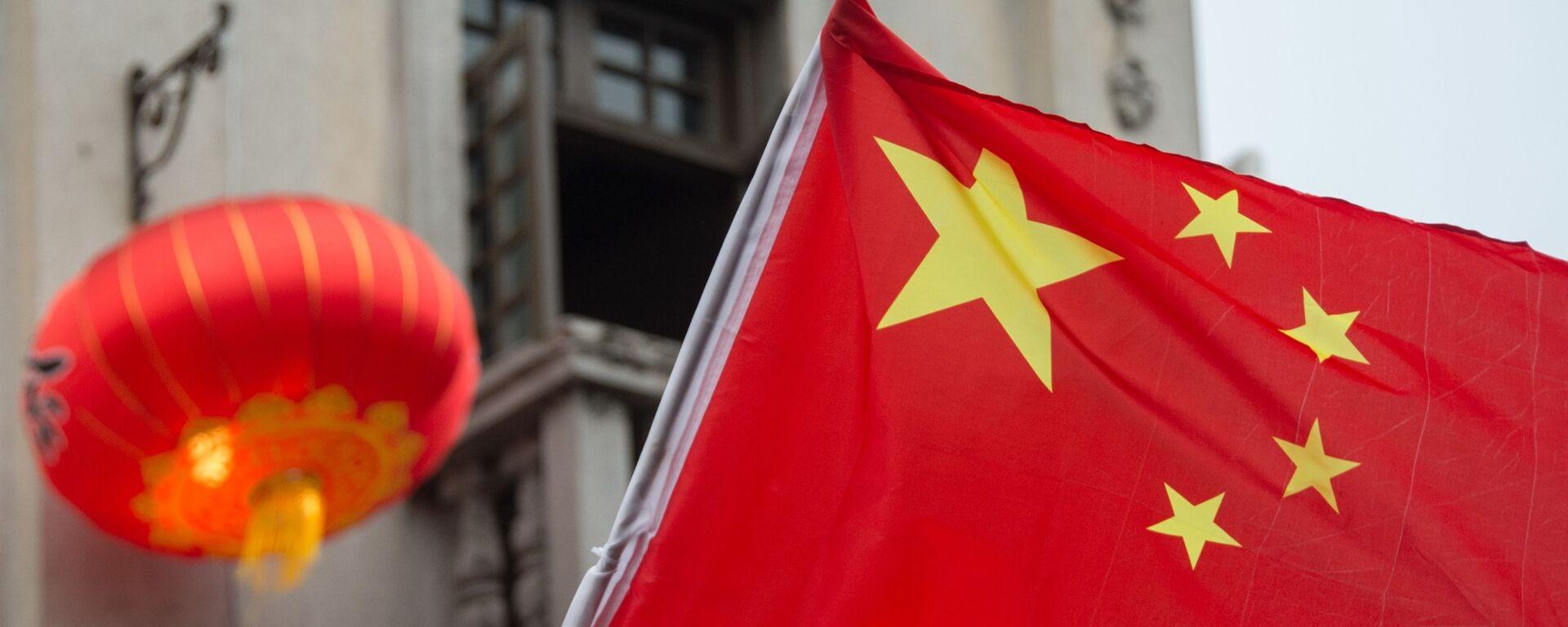Страны мира. Китай  - Sputnik Ўзбекистон, 1920, 29.06.2020