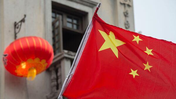 Страны мира. Китай  - Sputnik Узбекистан