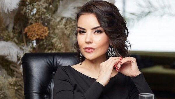 Нигора Каримбаева - Sputnik Узбекистан