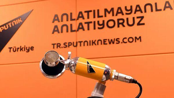 Turetskaya redaktsiya agenstva Sputnik - Sputnik Oʻzbekiston