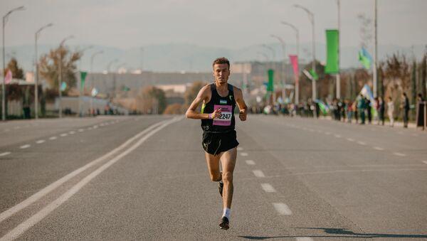 Samarkand Half marathon - Sputnik Узбекистан