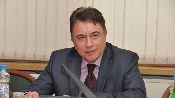 Тимур Аитов - Sputnik Узбекистан