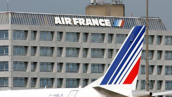 Самолеты авиакомпании Air France - Sputnik Узбекистан