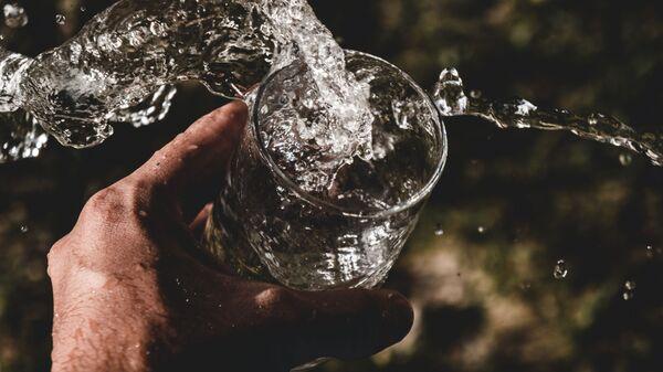 Voda - Sputnik Oʻzbekiston