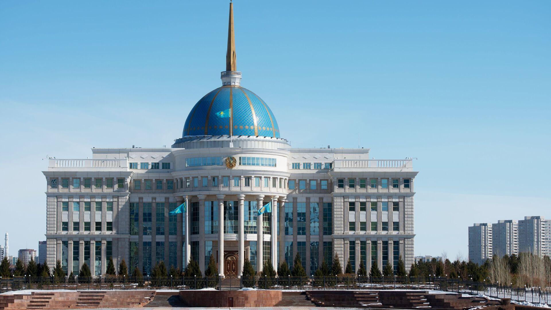 Города мира. Нур-Султан - Sputnik Ўзбекистон, 1920, 18.02.2021
