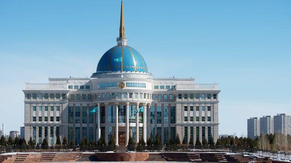 Города мира. Нур-Султан - Sputnik Узбекистан