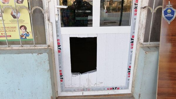 В Андижанской области злоумышленник украл более 60 млн сумов - Sputnik Узбекистан