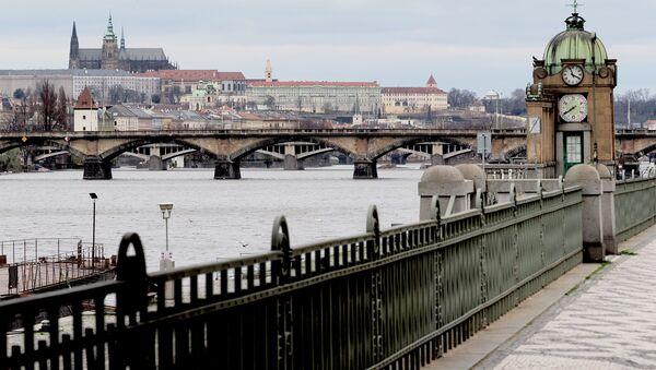 Прага - Sputnik Ўзбекистон