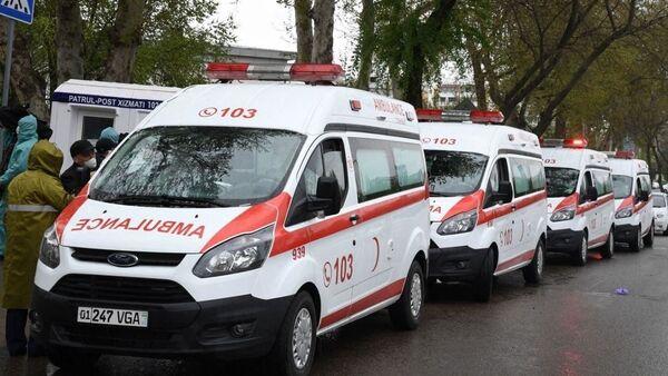 В Узбекистане выздоровело еще четыре пациента с коронавирусом - Sputnik Ўзбекистон