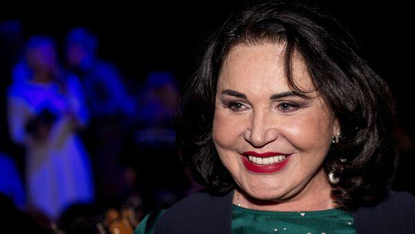 Певица Надежда Бабкина - Sputnik Узбекистан