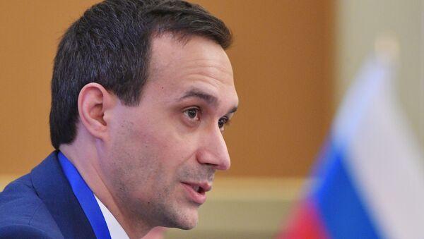Совещание глав служб государств-членов ШОС, отвечающих за обеспечение санитарно-эпидемиологического благополучия - Sputnik Ўзбекистон