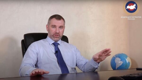 OTMENA OPLATЫ PATENTA! | Sroki deystviya, prodleniye dokumentov i kak rabotat v karantin | FMR - Sputnik Oʻzbekiston