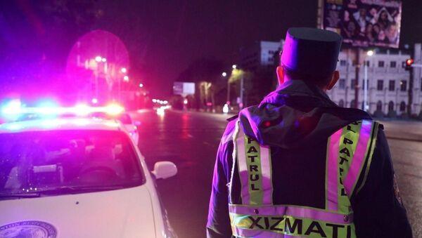 ГУВД раскрыли статистику преступлений в период карантина в Ташкенте - Sputnik Узбекистан