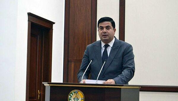 Первым заместителем министра культуры стал Жамол Насиров - Sputnik Узбекистан