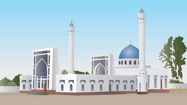 Календарь молитв в священный месяц Рамазан (Рамадан) - Sputnik Узбекистан