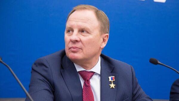 Сергей Липовой - Sputnik Ўзбекистон