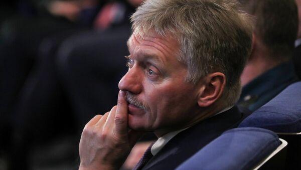 Президент РФ В. Путин принял участие в расширенном заседании коллегии МВД РФ - Sputnik Ўзбекистон