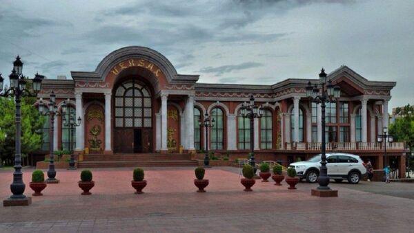 Ташкентский Versal продают за миллионы долларов - Sputnik Узбекистан
