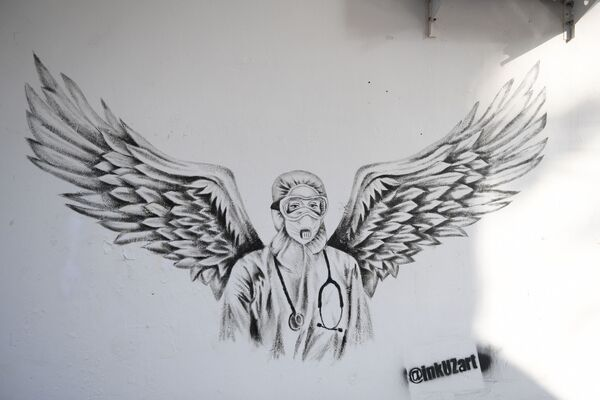 Angel - Sputnik Oʻzbekiston