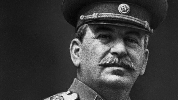 Генералиссимус Советского Союза Иосиф Виссарионович Сталин. Москва, 1945. - Sputnik Ўзбекистон