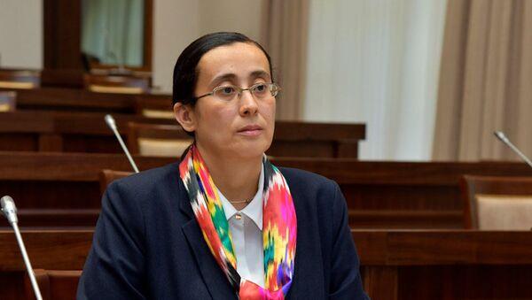 Феруза Махмудова назначена послом Узбекистана в Израиле - Sputnik Ўзбекистон