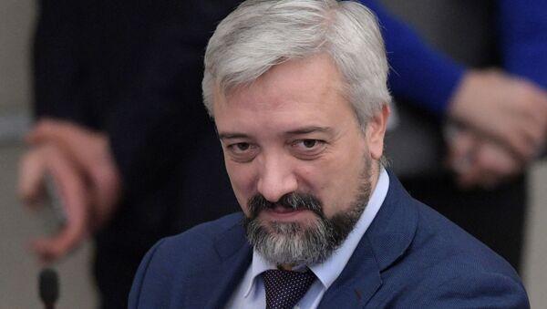 Евгений Примаков  - Sputnik Ўзбекистон