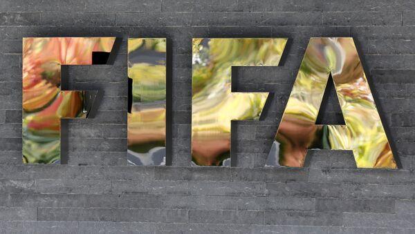 FIFA shtab-kvartirasi - Sputnik Oʻzbekiston