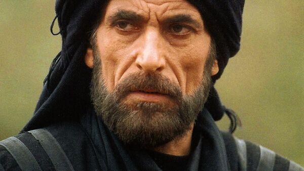 Gollivud aktyori Gassan Massud. - Sputnik Oʻzbekiston
