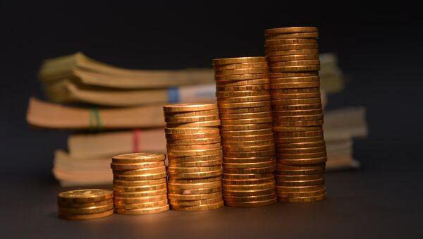 Монеты - Sputnik Узбекистан