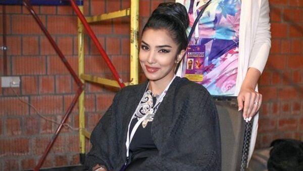 Sitora Farmonova. Aziya MIX - Sputnik Oʻzbekiston