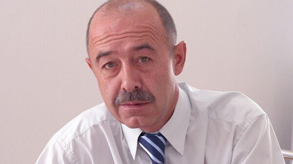 Ekspert Aleksandr Knyazev - Sputnik Oʻzbekiston