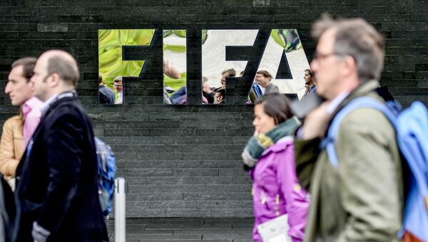 FIFA - Sputnik Oʻzbekiston