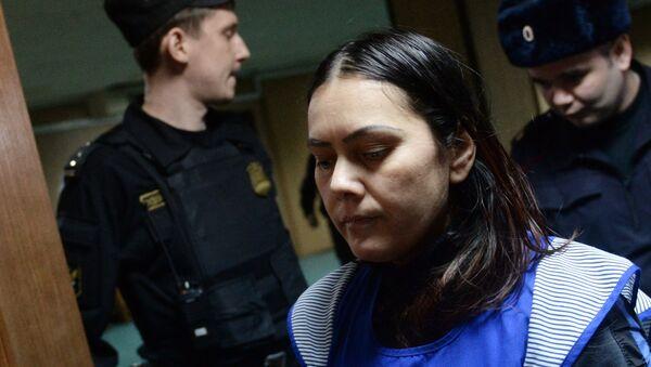 Gulchehra Boboqulova - Sputnik Oʻzbekiston