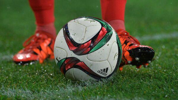 Футбольный мяч - Sputnik Узбекистан