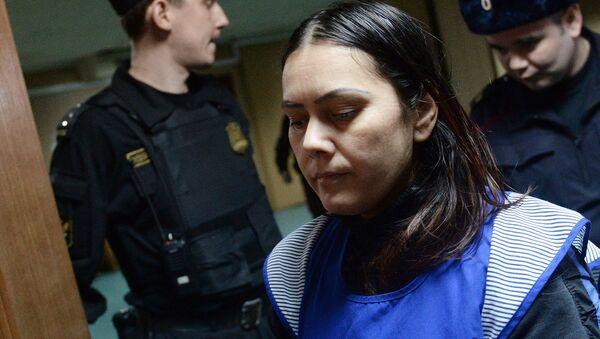 Qotillikda ayblanayotgan Gulchehra Boboqulova - Sputnik Oʻzbekiston