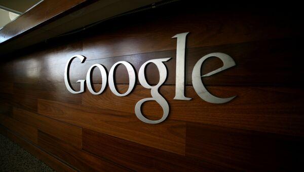 Логотип Google. - Sputnik Узбекистан